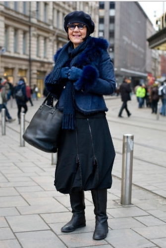 finnish-woman-moda-stil