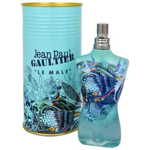 jean-p-gaultier-le-male-summer-2013